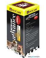 PetCare Nutricoat Advance Dog And Cat Supplement 400 gm