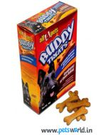 All4pets Buddy Treats Real Chicken Dog Biscuits 1 Kg