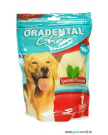 Choostix Oradental Chew 90 gms