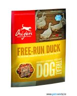 Orijen Free Run Duck Freeze Dried Dog Treat 100 gms