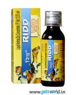 PetCare Ridd 60 ml