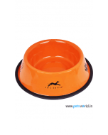 Pets Empire Regular Anti Skid Bowl Coloured 450 ml