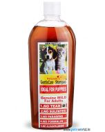 Pet Lovers Gentle Mild Dog And Puppy Shampoo 200 ml