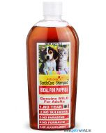 Pet Lovers Gentle Mild Dog And Puppy Shampoo 500 ml
