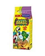 Kiki Amazon parrot bird food 800 g