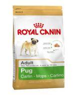 Royal Canin Pug Adult Dog Food 500 gms