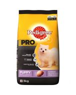 Pedigree Pro Puppy Small Breed Dog Food 3 Kg