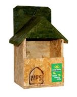 Nature Forever Nest Box For Robbin And Other Garden Birds