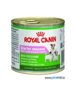 Royal Canin Starter Mousse Mother & Baby Dog 195 gm