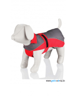 Trixie Lorient Dog Raincoat (Medium)
