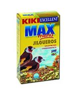 Kiki Goldfinch bird food 500gm
