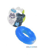 Pet Brands Rubba Tuff Hoop Dog Toy