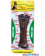 Pet en Care Smoked Bone