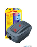 Sera Air 110 Plus Fish Aquarium Air Pump