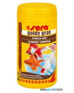 Sera Goldy Gran 70 gms