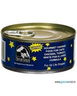 Solid Gold Gourmet Can Cat Food 156 gms