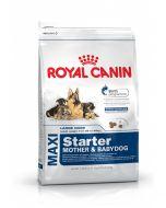 Royal Canin Maxi Starter Dog Food 4 Kg