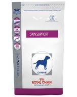 Royal Canin Veterinary Diet Dry Skin Support Dog Food 2 Kg