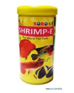 SOBO Shrimp-E Freeze Dried Fish Food 40 gms