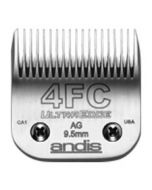 Andis 64123 UltraEdge Pet Clipper Blade AG Size 4FC