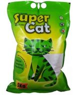 Super Cat Litter 5 Kg