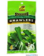 Gnawlers Dog Treats  Seaweed 6 pcs