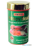 Taiyo Humpy Head Fish Food 100 gms