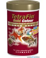 Tetra Fin Gold Colour 75 gms