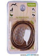 Pets Empire Tiger Pest Repellent Dog Collar