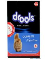 Drools Cat Food Adult Salmon and Tuna 400 gms