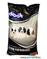 DROOLS Puppy Ultium Performance Dog Food 20Kg