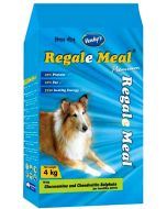 Venkys Regale Meal Dog Food 4 Kg