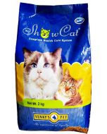 Venkys Show Cat Health Care Cat Food 2 Kg