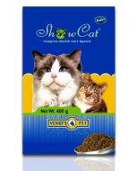 Venkys Show Cat Health Care Cat Food 400 gms