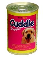 Venkys Cuddle Puppy 400 gm
