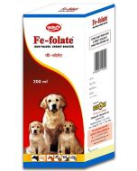 Venkys Fe-Folate 200 ml