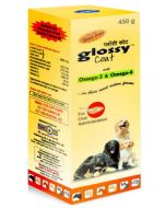 Venkys Glossy Coat 450 ml