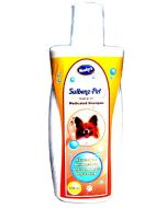 Venkys Pet Sulbenz Pet Shampoo 200ml
