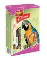Vitapol Food For Big Parrots 900 gms