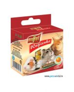 Vitapol Mineral Block For Rodents Orange 40 gm