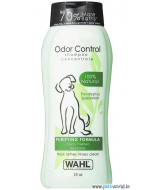 Wahl Odor Control Dog Shampoo (709 ml)