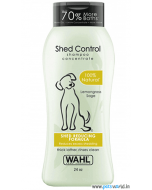 Wahl Shed Control Dog Shampoo (709 ml)