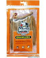 Gnawlers Wang Wang Sticks Dog Treats 200 gms
