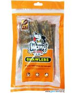 Gnawlers Wang Wang Stripes Dog Treats 200 gms