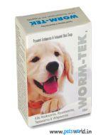 All4Pets Wormtek Suspension Dog 20 ml