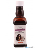 Zoetis Liverolin Liver Supplement Syrup 150 ml