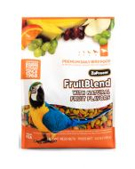 ZUPREEM Fruit Blend Premium Food For Large Bird 1.59 Kg