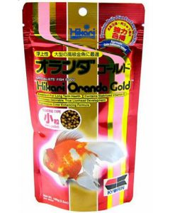 Hikari Oranda Gold Mini Fish Food 100 gms