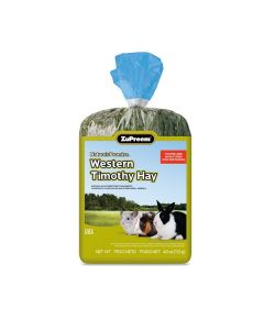 Zupreem Natures Promise Western Timothy Hay 397 gms for Small Pets