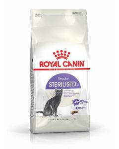 Royal Canin Sterilised Cat Food 2 Kg